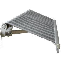 Buy cheap S2000 Standard Retractable Awning from wholesalers
