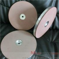 Buy cheap Diamond resin grinding disc from wholesalers