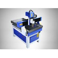 Buy cheap Automatic Acrylic CNC Router Equipment 5kw / Advertising CNC Router from wholesalers