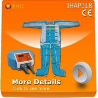 Buy cheap IHAP118 the pressotherapy machine skin tightening and face lift(CE PASS) from wholesalers