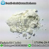 Buy cheap High purity Tadalafil Cialis solid performance enhancing supplements CAS 171596-29-5 product