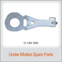 Buy cheap 42 or 52 Mm Bearing Dobby Parts Drc Hook Lever Of Screw Rod For Stabuli from wholesalers