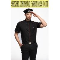 Buy cheap Male Police Officer Costume , Party Fancy Dress Costumes For Men / Women from wholesalers