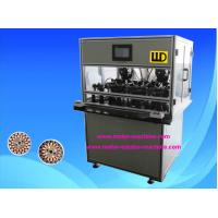 Buy cheap stator coils winding machine from wholesalers