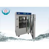 Buy cheap EO Mixture Gas Medical Device Sterilization With Manual Door And Manual Loading from wholesalers
