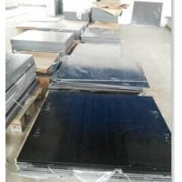 Buy cheap ESD black fr-4 Sheet,ESD/Anti-Static Materials, Black Fiberglass Sheet,black esd g10 sheet from wholesalers