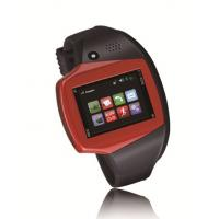 Buy cheap Water Resistant Watch Mobile Phone PR-0010 with 2.0 Mega Pixels Camera, Bluetooth 2.0, USB product