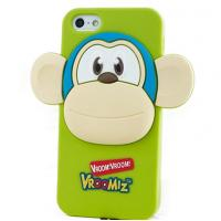 Buy cheap 3D Animal shape colorful Silicone Call/mobile phone case/bag / OEM Design Welcome from wholesalers