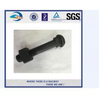 Buy cheap ZhongYue Railway Bolts Anchor Bolts For Rail Fastening Products from wholesalers