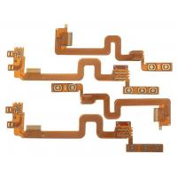 Buy cheap High density Rigid Flex PCB Board FR4 Polyimide PCB with HASL , HAL from wholesalers