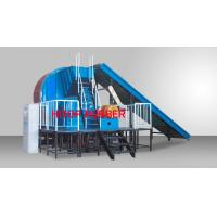 Buy cheap waste tire crusher from wholesalers