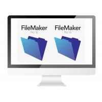 Buy cheap SQL Data Multi Language Filemaker Pro Software For Windows / MAC from wholesalers