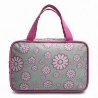 Buy cheap Children's Fashionable Bag with Colorful Printing Pattern Allover the Bag from wholesalers