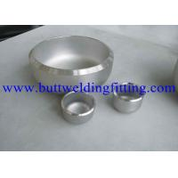 Buy cheap Stainless Steel End Caps A403 WP304L / TP316L / WP321 / WP310 Sch40s To Sch80s from wholesalers