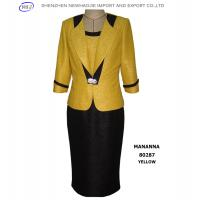 Buy cheap Wholesale 2 Pieces Dress Suits for Women from wholesalers
