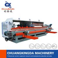 Buy cheap Marble Polishing Machine Made In China from wholesalers