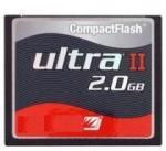 Buy cheap Ultra II CF 1GB CF Card Brand CF 1GB Compact Flash Memory Card from wholesalers