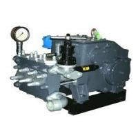 Buy cheap Variable Flow Rates Diesel Mud Pump For Circulate Drilling Fluid Under High Pressure from wholesalers