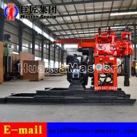 Buy cheap Fatcory direct supply HZ-130YY Hydraulic Rotary  drilling machine for sale from wholesalers