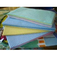 Buy cheap Spunlace Nonwoven Wipe, Non Woven Fabric from wholesalers