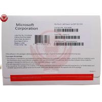 Buy cheap French Activation Online Win 8.1 32 Bit 64 Bit Operating System Pro Retail Box from wholesalers