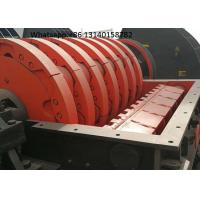 Buy cheap Capacity 300-350 t/h Light hammer crusher machine hammer breaker for limestone crushing from wholesalers