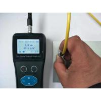 Buy cheap Paint Coating Thickness Gauge Weight Measurement Mini Usb Interface For Communication from wholesalers