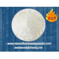 Buy cheap Female Progesterone Supplements Contraceptive Steroids Raw Gestodene Powder from wholesalers