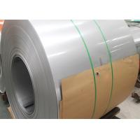 Buy cheap ASME ASTM 430 Stainless Steel Coil 0.1mm - 60mm Thickness For Kitchen Sink from wholesalers