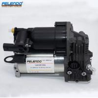 Buy cheap Felendo Air Suspension Compressor Pump For X164 W164 OE 1643200904 / 1643201204 from wholesalers