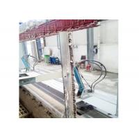 Buy cheap Professional AAC Block Vertical Cutting Machine For Fly Ash Block Plant from wholesalers