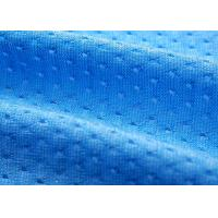 Buy cheap Customizable Warp Knitting Tricot Mesh Fabric Summer Dress Fabric from wholesalers