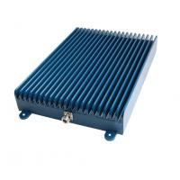Buy cheap Dual Band Diplexer Mobile Signal Repeater 20DB Power With Blue Metal Cover from wholesalers