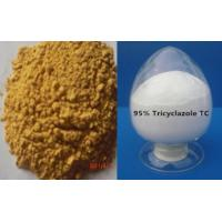 Buy cheap (CAS No: 41814-78-2)Tricyclazole from wholesalers