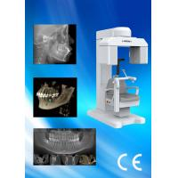 Flexible FOV CBCT Dental X ray / cone beam volumetric tomography