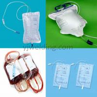 Buy cheap stoma bag making machine, stoma bag welding machine from wholesalers