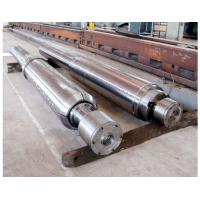 Buy cheap Forging Mandrel Shafts for Aluminum Strip Cold Rolling Mill Tension Reel/Coiler/Recoiler from wholesalers