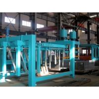 Buy cheap Annual output 100000CBM light weight AAC block production line product