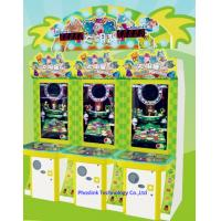 Buy cheap New Stimulative Video Coin Pusher Lucky Household Ticket Redemption Game Machine PTC-R100 from wholesalers