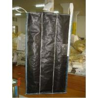 Buy cheap 1 ton pp woven Flexible bulk material bags , Dustproof Tonne bags with PE liner from wholesalers
