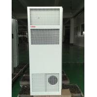 Buy cheap SK-27B/IP55/ galvanized steel/ telecom equipment outdoor cabinet with heat exchanger from wholesalers
