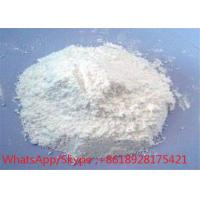 Buy cheap Pharmaceutical Raw Materials TUDCA/Tauroursodeoxycholic Acid  CAS 14605-22-2 from wholesalers