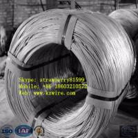 Buy cheap Electro Galvanized Iron Wire With Best Quality product