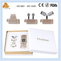 Buy cheap Electrotherapy Skin Tightening Machine Facial Treatment PC / ABS Material from wholesalers