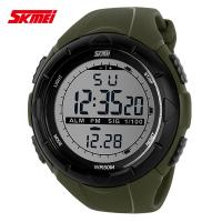 Buy cheap Charming Multifunction Digital Watch Water Resistant , Big Face Watch from wholesalers