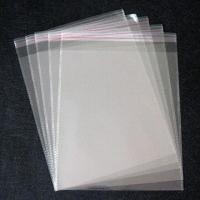 Buy cheap T-shirt Packaging Plastic Bag, Measures 30.5 x 50cm, with Self-adhesive Tape Seal from wholesalers