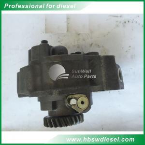 Buy cheap Cummins High Pressure Diesel Injection Oil Pump NT855 AR9835 3042378 product