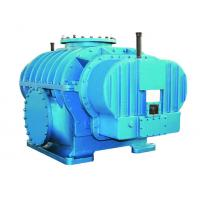 Buy cheap High Pressure 2 - Lobe Roots Blower With Low Noise , Industrial Aeration from wholesalers