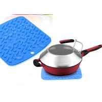 Buy cheap Non-slip Heat Resistant Silicone Kitchen Tools Silicone Cooking Mat, Coasters from wholesalers