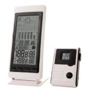 Buy cheap 433 MHZ Wireless Digital Thermometers RF-104, RX Range is -5℃ to 55℃ and Accuracy is ±1℃ product